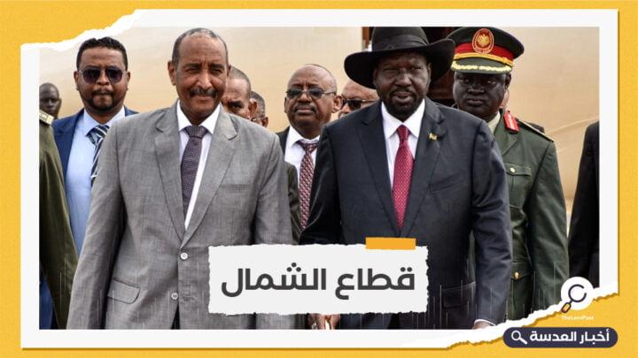 انطلاق مفاوضات السلام بين الحكومة السودانية والحركة الشعبية