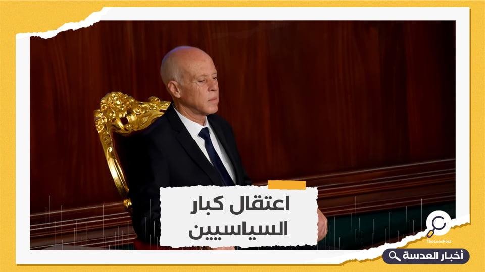 """موقع بريطاني ينشر وثيقة عن """"انقلاب رئاسي"""" بتونس"""