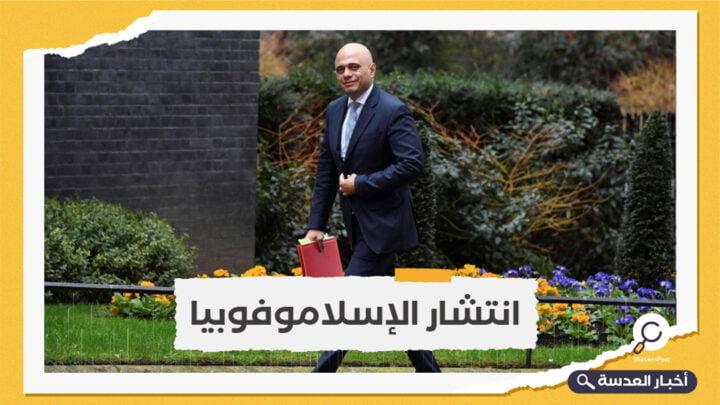 وزير بريطاني سابق: مُنعت من الترشح في إحدى الدوائر لأني مسلم