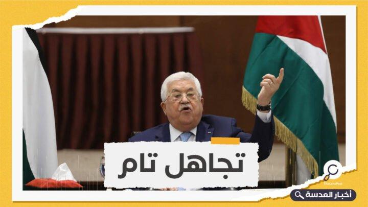 حركة فتح: لم يتصل أي زعيم عربي بالرئيس عباس