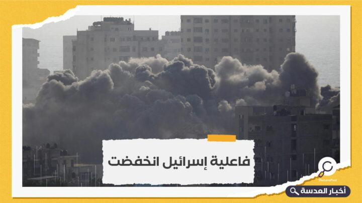 موقع إسرائيلي: قادة عسكريون يطالبون بوقف التصعيد ضد غزة
