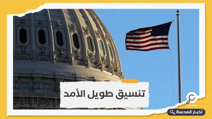 وفد أمريكي يبدأ جولة شرق أوسطية تشمل 4 دول