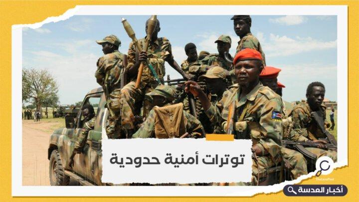 وسائل إعلام سودانية: قوات إثيوبية توغلت 10 كيلومترات داخل السودان