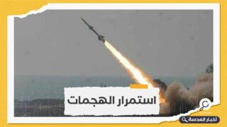 السعودية تعلن اعتراض مسيرة مفخخة أطلقها الحوثيون