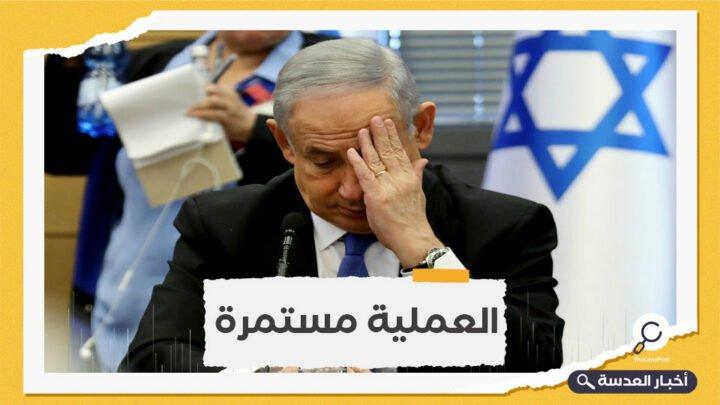 بعد فك القسام حظر التجول في شوارع إسرائيل لمدة ساعتين.. نتنياهو يعقد مؤتمرًا صحفيًا