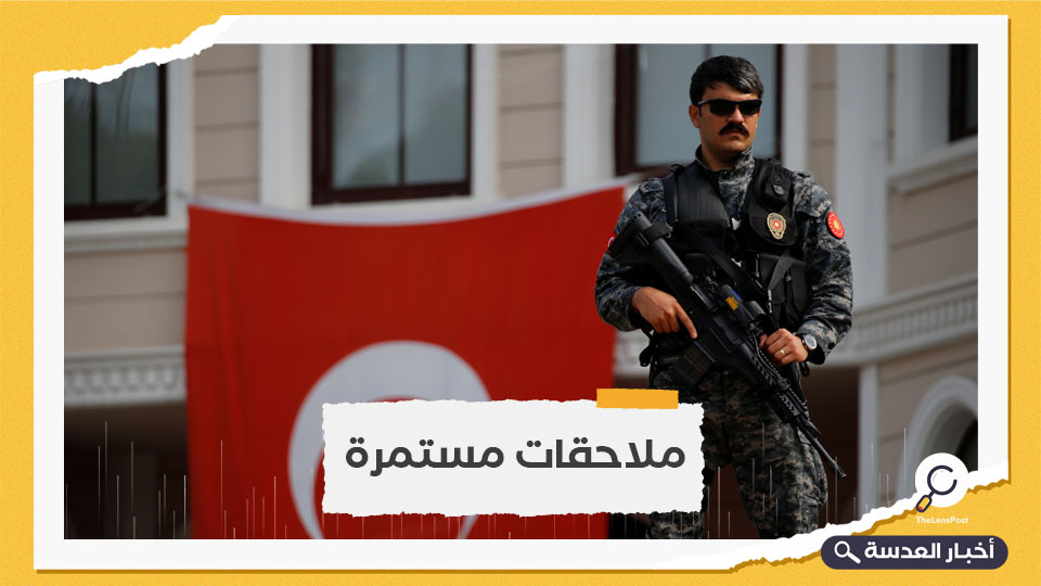 تركيا تعتقل مساعدًا مقربًا من زعيم داعش السابق