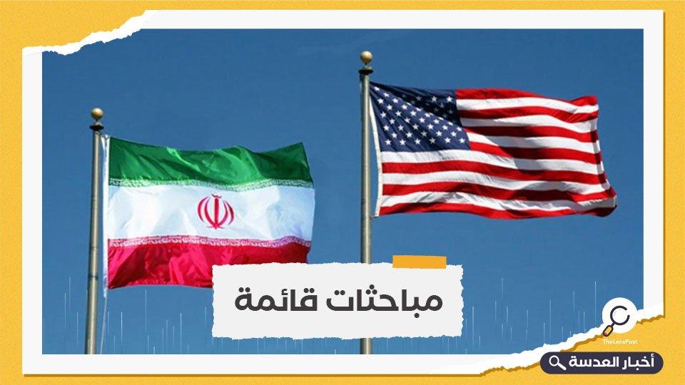 إيران تنفي التوصل لاتفاق بشأن تبادل الأسرى مع أمريكا وبريطانيا