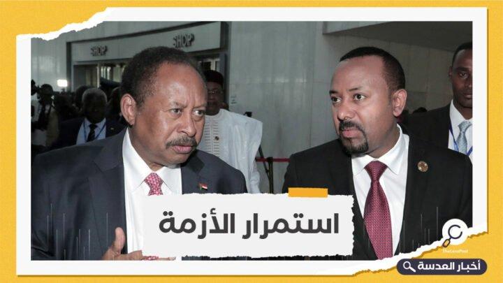 حمدوك: دون التوصل لاتفاق ملزم.. سنكون تحت رحمة إثيوبيا