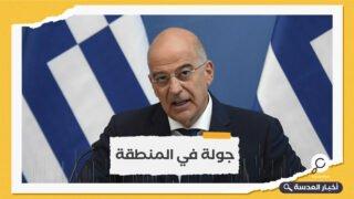 رئيس الوزراء اليوناني في إسرائيل للتضامن معها.. ويزور القاهرة اليوم
