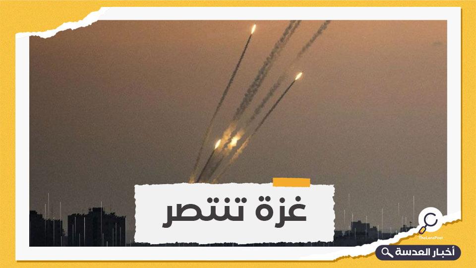 الاحتلال يرضخ لشروط المقاومة.. وقف إطلاق النار في غزة