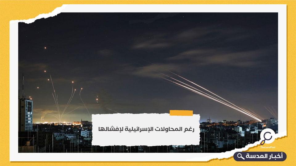 حماس: تواصل الجهود المصرية والقطرية للتوصل لاتفاق وقف إطلاق النار في غزة