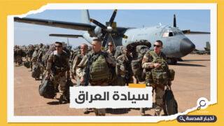 """أمريكا والعراق يتفقان على إعادة انتشار قوات """"التحالف"""" خارج العراق"""