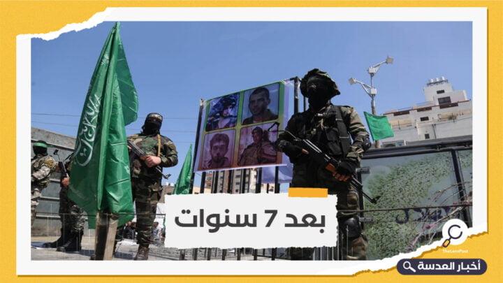 كتائب القسام تكشف عن تسجيل صوتي لأسير صهيوني لديها