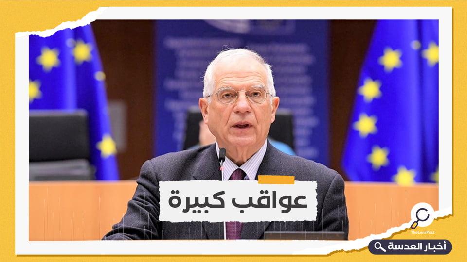 لبنان.. الاتحاد الأوروبي يشترط الإصلاح مقابل المساعدة