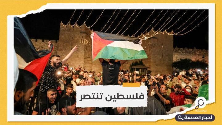 الاحتلال يتراجع ويلغي مسيرة المستوطنين بالقدس