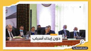 تأجيل اجتماع الفصائل الفلسطينية بالقاهرة