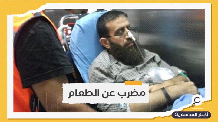 الاحتلال يسجن قياديًا في حركة الجهاد دون محاكمة