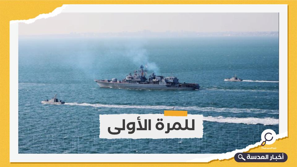 المغرب يشارك بمناورات تضم دولة الاحتلال