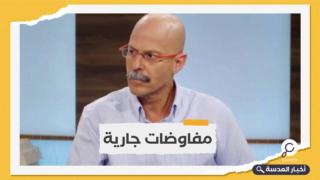 وفد من دولة الاحتلال يزور مصر لبحث تبادل الأسرى مع حماس