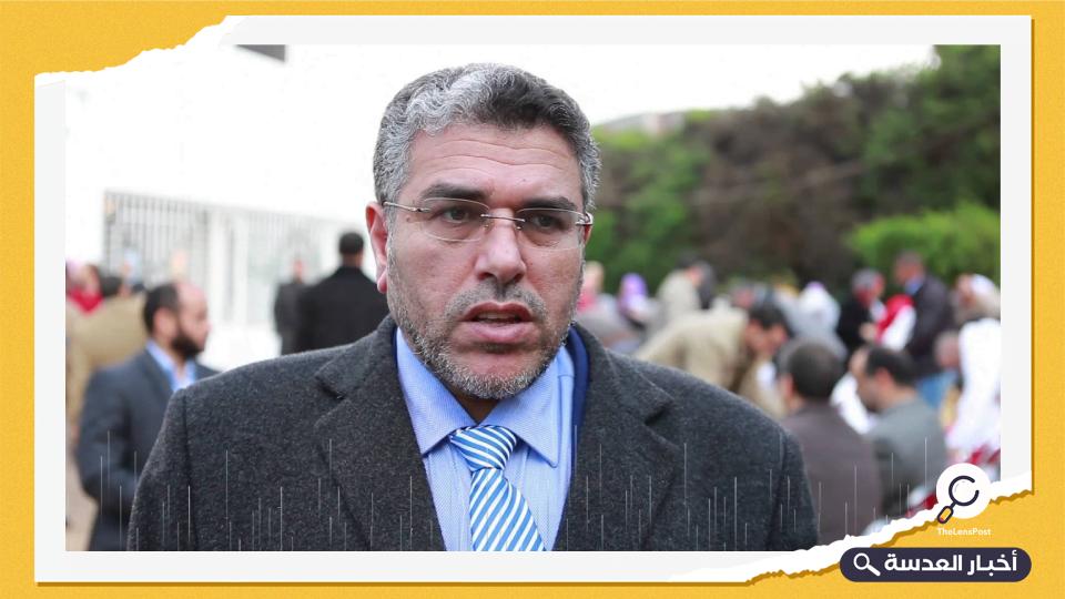 """""""العدالة والتنمية"""" المغربي يرفض استقالة الرميد"""