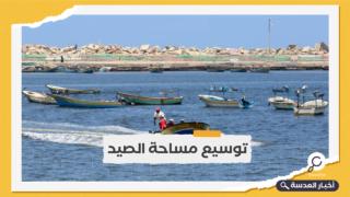 دولة الاحتلال تُقرّ تسهيلات اقتصادية لقطاع غزة