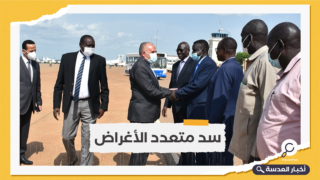 مصر وجنوب السودان يوقعان بروتوكولًا حول بناء سد على النيل