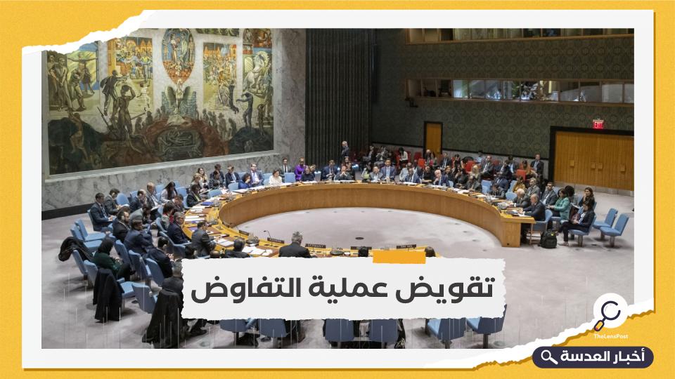 سد النهضة.. إثيوبيا ترفض اللجوء لمجلس الأمن
