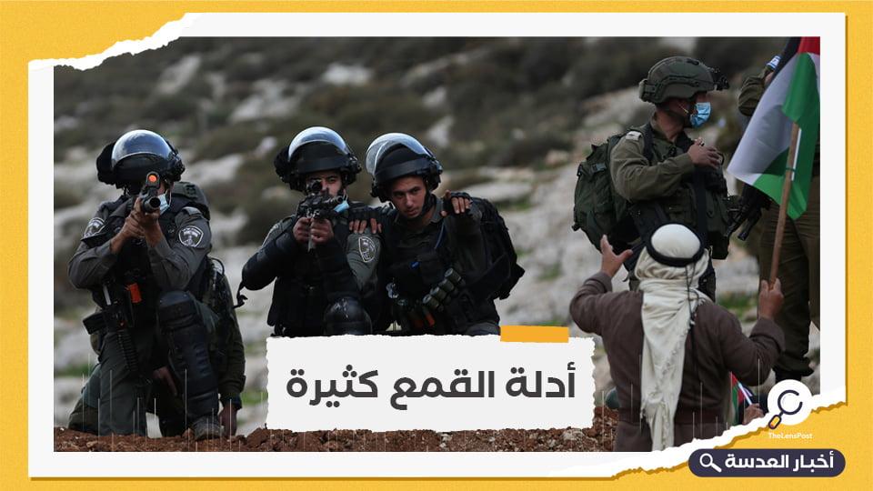 صحفيون أمريكيون يطالبون بكشف حقائق الاحتلال الإسرائيلي