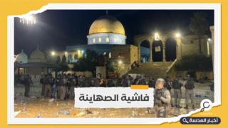 حركة فتح تدعو للنفير العام في القدس رفضًا لانتهاكات الاحتلال