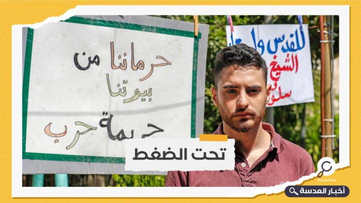 الاحتلال يفرج عن الأخوين المقدسيين منى ومحمد الكرد
