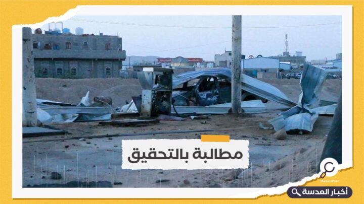 الحوثيون ينفون علاقتهم بهجوم أوقع 21 قتيلًا في مأرب