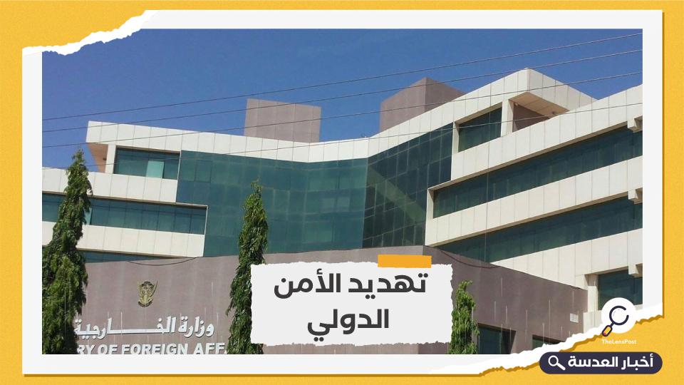 السودان يطلب جلسة لمجلس الأمن لبحث قضية السد