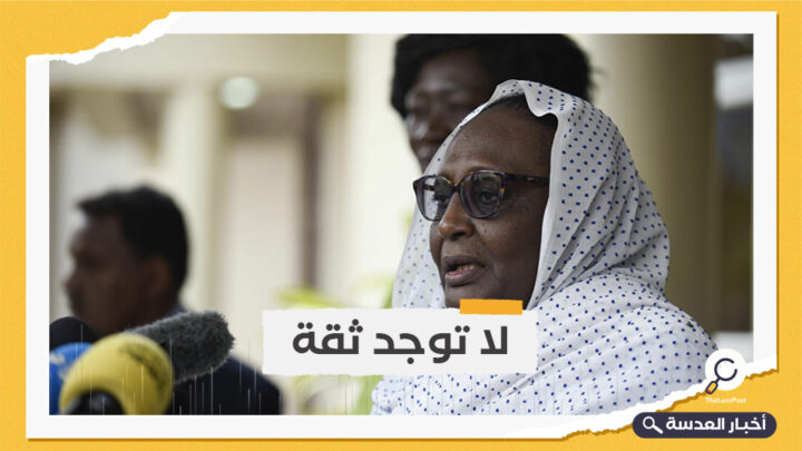 الخارجية السودانية: تضررنا بشدة من الملء الأول لسد النهضة