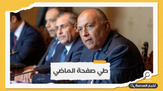 مصر: تطور مرتقب الأسبوع المقبل سيساهم في نمو علاقاتنا مع قطر