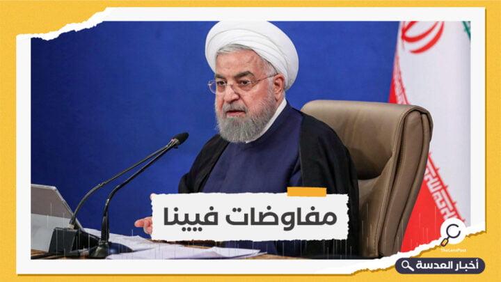 طهران : تم حل الملفات الأساسية مع واشنطن