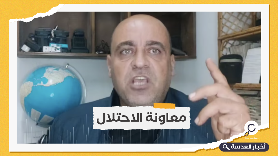 السلطة الفلسطينية تغتال الناشط نزار بنات بالخليل