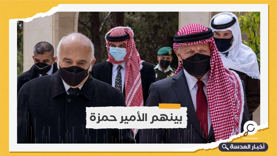 قضية انقلاب الأردن ..هيئة الدفاع تطلب أمراء للشهادة