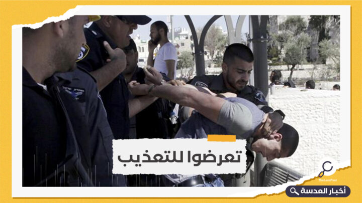 """إحصاء رسمي: إسرائيل اعتقلت نحو مليون فلسطيني منذ """"النكسة"""""""