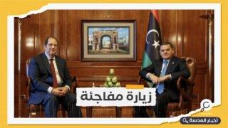 عباس كامل في زيارة غير معلنة لطرابلس