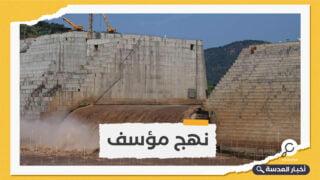 مصر ترفض تصريحات إثيوبية حول بناء 100 سد جديد