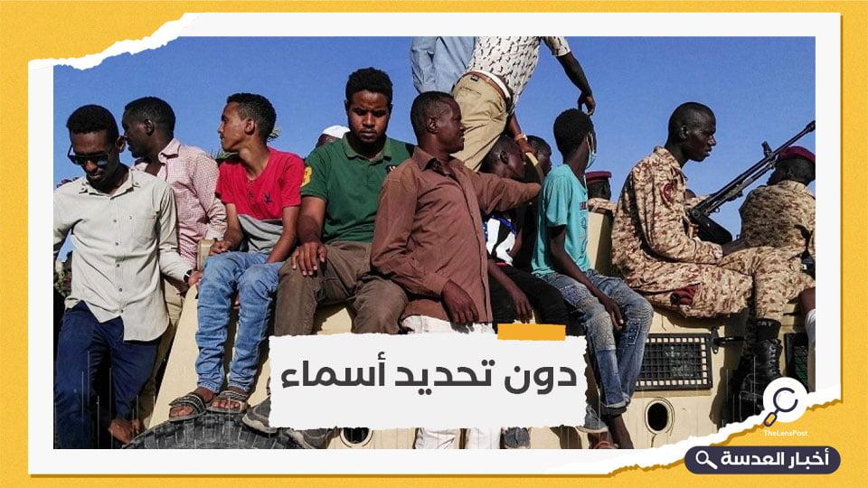 السودان يقرر تسليم المتهمين في قضية دارفور للمحكمة الجنائية