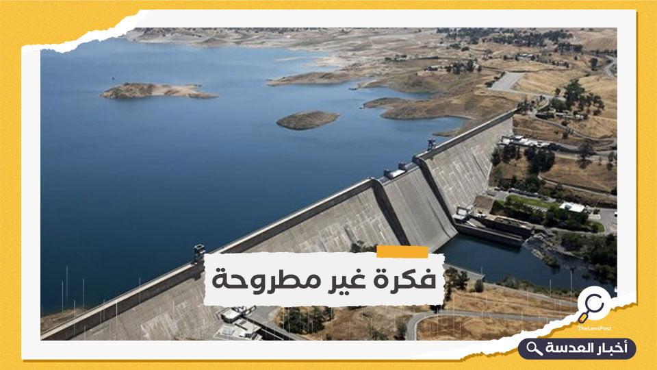 مصر: لا نمتلك وثائق على بيع إثيوبيا المياه لإسرائيل