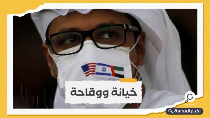 """الإمارات: سنقاتل من أجل علاقاتنا مع """"إسرائيل"""" لأنها مستقبلنا"""