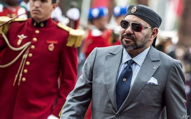 ملك المغرب يهنئ رئيس حكومة الاحتلال الجديد باستلامه منصبه