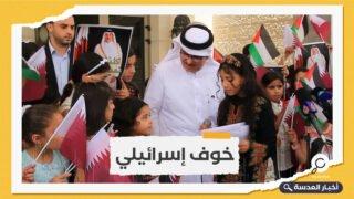 الاحتلال يجد آلية جديدة لتحويل أموال قطر إلى غزة
