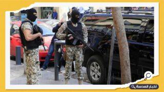 لبنان يعلن اعتقال جاسوس يعمل لحساب إسرائيل