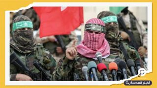 حماس تحذر إسرائيل من اختبار صبر المقاومة الفلسطينية