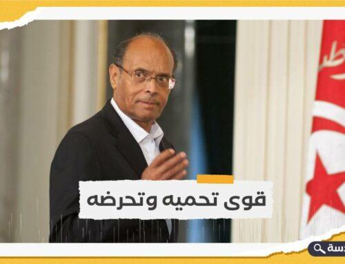 المرزوقي: ما نراه الآن هو خاتمة تصفية الربيع العربي