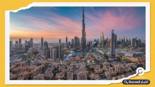 تقرير اقتصادي: ضعف نمو القطاع الخاص الإماراتي غير النفطي مع استمرار تأثير الوباء