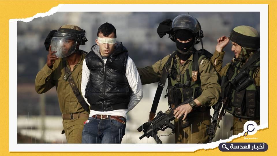 منظمات غير حكومية فلسطينية: 5426 فلسطينيا اعتقلتهم دولة الاحتلال عام 2021